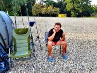 Тренировка Сборной - Сербия
